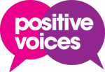 Positive Voices - RGB